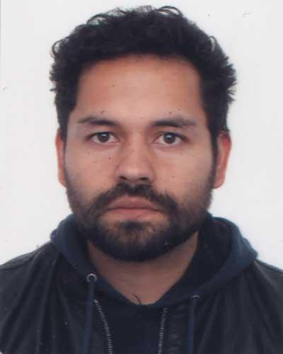 Carlos Bonil