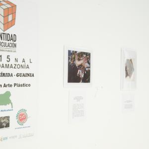Biblioteca Pública Departamental, Inírida. Vista general. Alejandro Arango