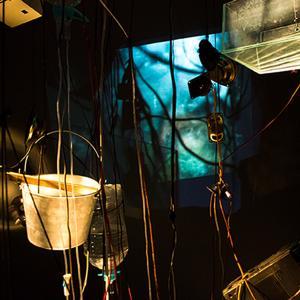 Museo del Agua EPM. Obra de Diego Sánchez. Fotografía de David Escobar Parra.